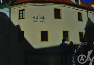 「ホテル」