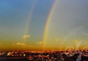「虹の橋」