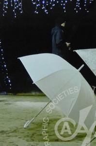 「二つの傘」