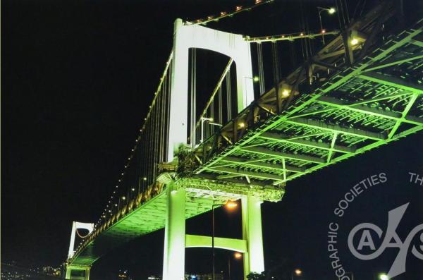 2017年10月例会 3位 「ライトアップ」 K.R.さん