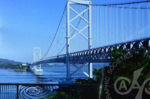 2017年11月例会 次点1 「渦のある橋」 F.M.さん